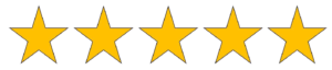 Five Stars Graphic 300x64 - Home
